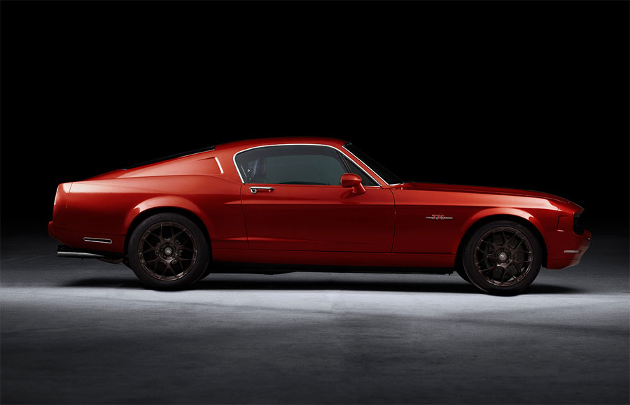 equus bass770 new american muscle car