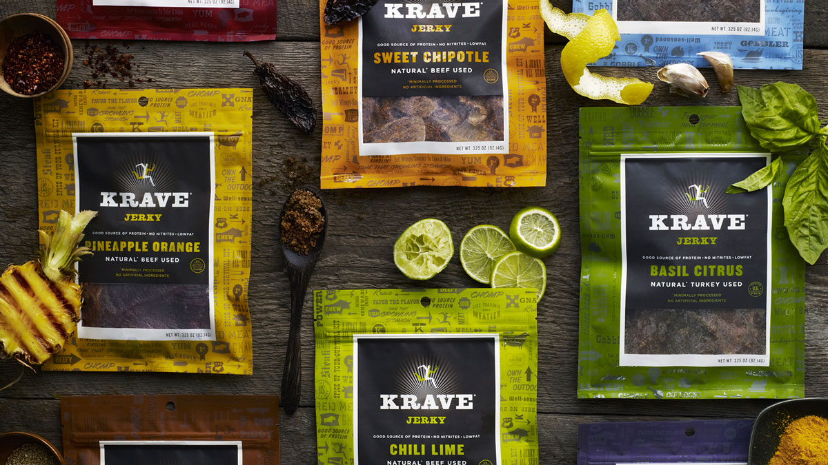 ... Chow Down: 10 Healthy Snacks That Don't Suck ...