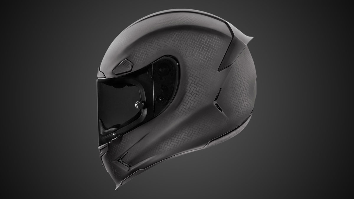 Sick in the Head: The 10 Coolest Motorcycle Helmets | DudeIWantThat.com