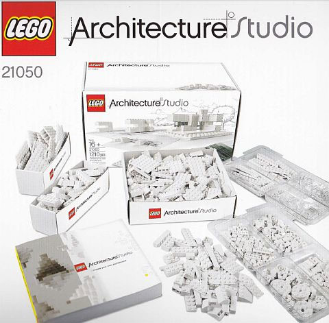 Architecture Studio Lego lego architecture studio | dudeiwantthat