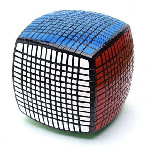 Robot Solving a Rubik's Cube