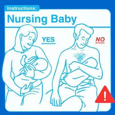 How Not To Kill Your Baby Dudeiwantthat Com