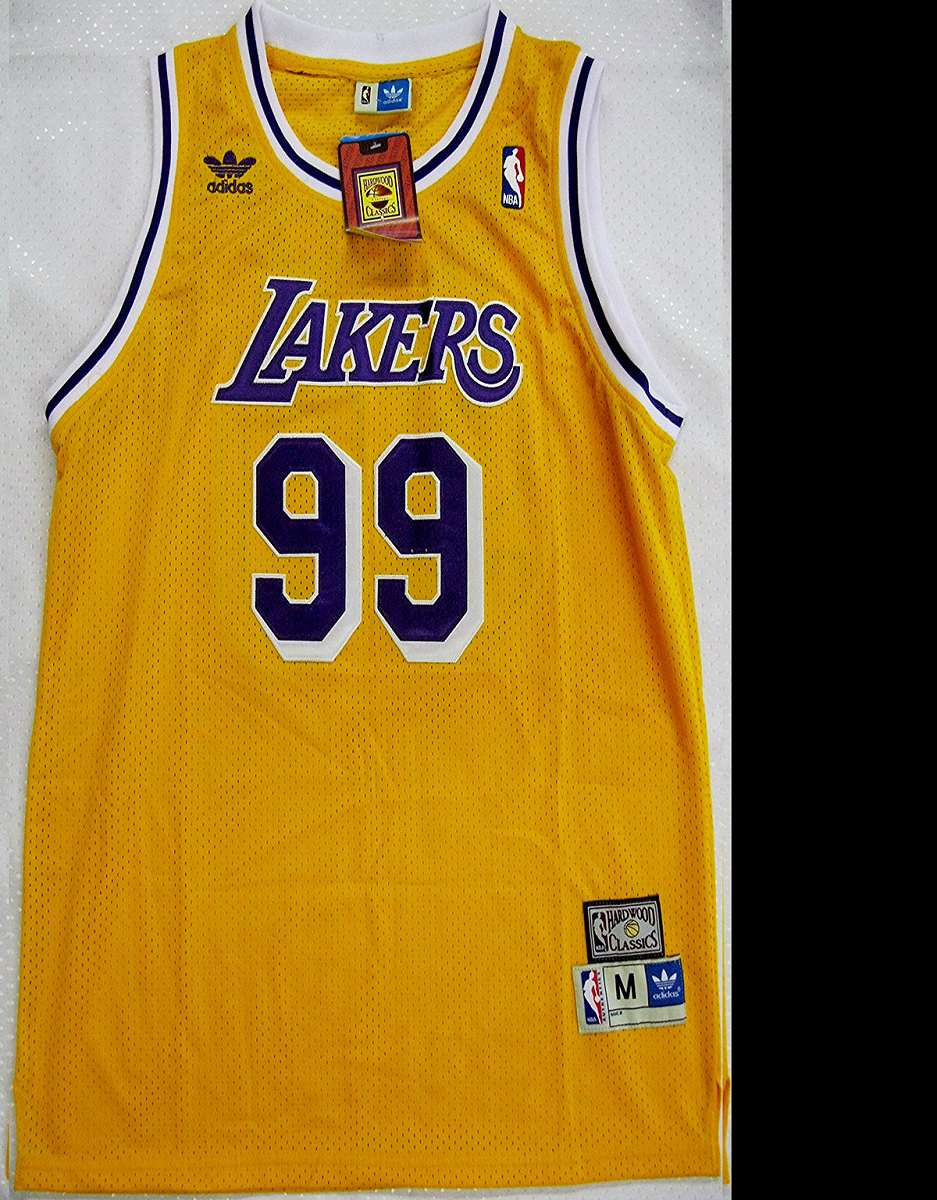 f5adc9b28538 ... Chevy Chase Signed Lakers Fletch Jersey ...