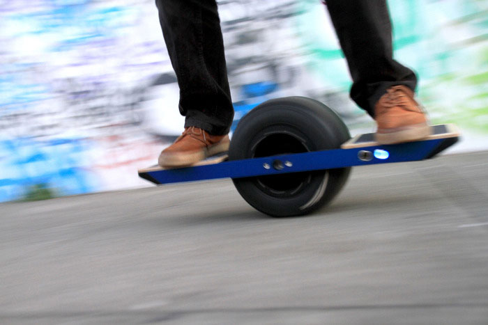 Onewheel Self Balancing Electric Skateboard