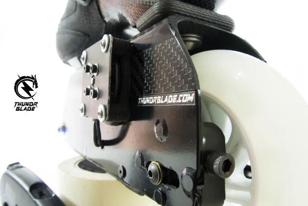 ... Thundrblade Electric Inline Skates ... 20ad23e4a6f