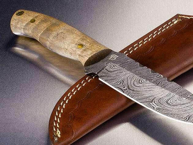 Image result for Steel knives