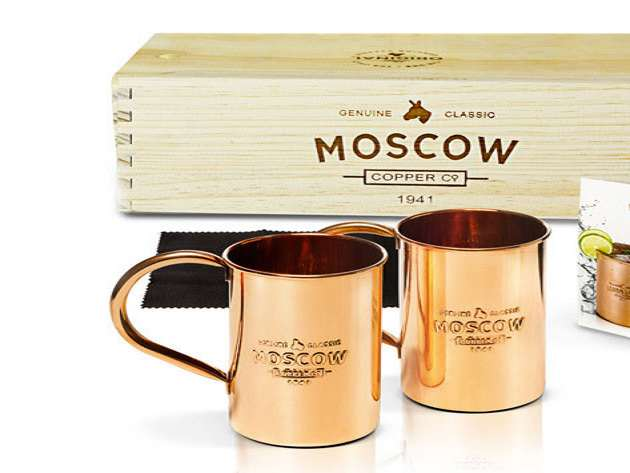 copper mule mugs moscow copper co copper mule mugs