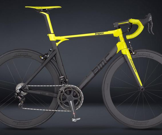 ... The $30,000 Lamborghini Bicycle