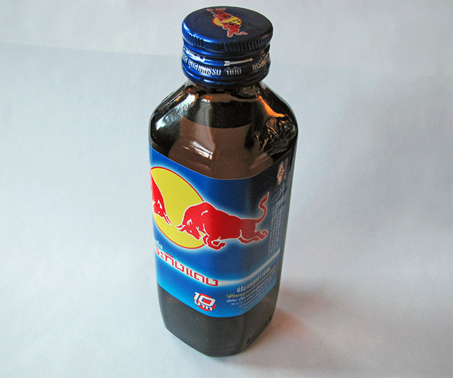 Image result for red bull thailand