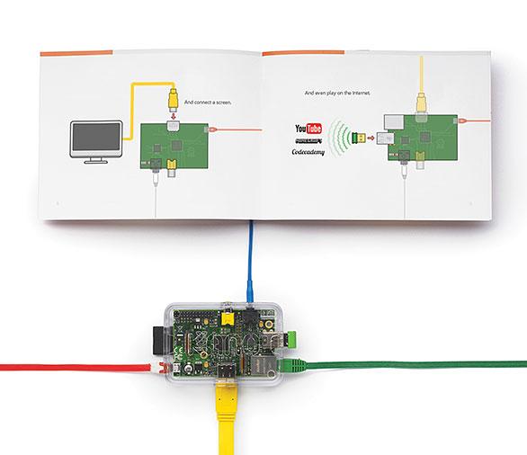 Kano - Simple DIY Computer | DudeIWantThat.com