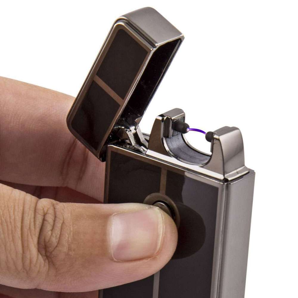 Tesla coil lighter nederland