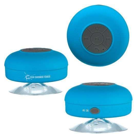 speakers bluetooth waterproof. splash - waterproof bluetooth wireless speaker speakers a