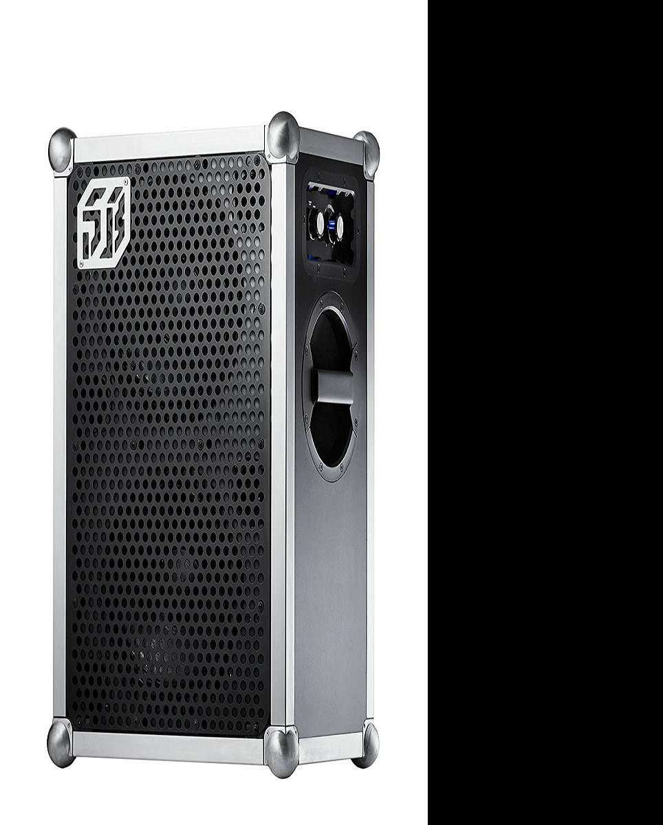 The Loudest Portable Speaker Dudeiwantthat Com