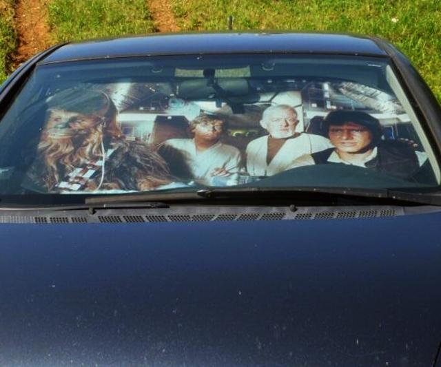 Star Wars Sunshade · Star Wars Sunshade ... a69f2c03a31