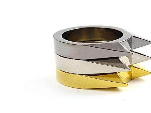 Cat Ring Self Defense Tool