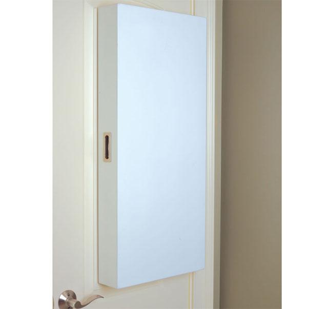 Back Of The Door Cabinet Dudeiwantthat