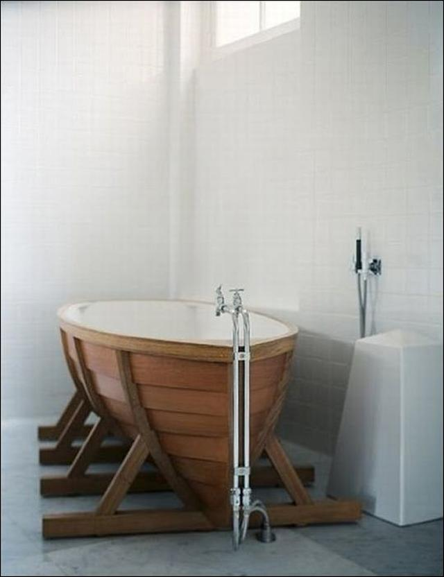 Exceptionnel Viking Boat Bathtub · Viking Boat Bathtub ...