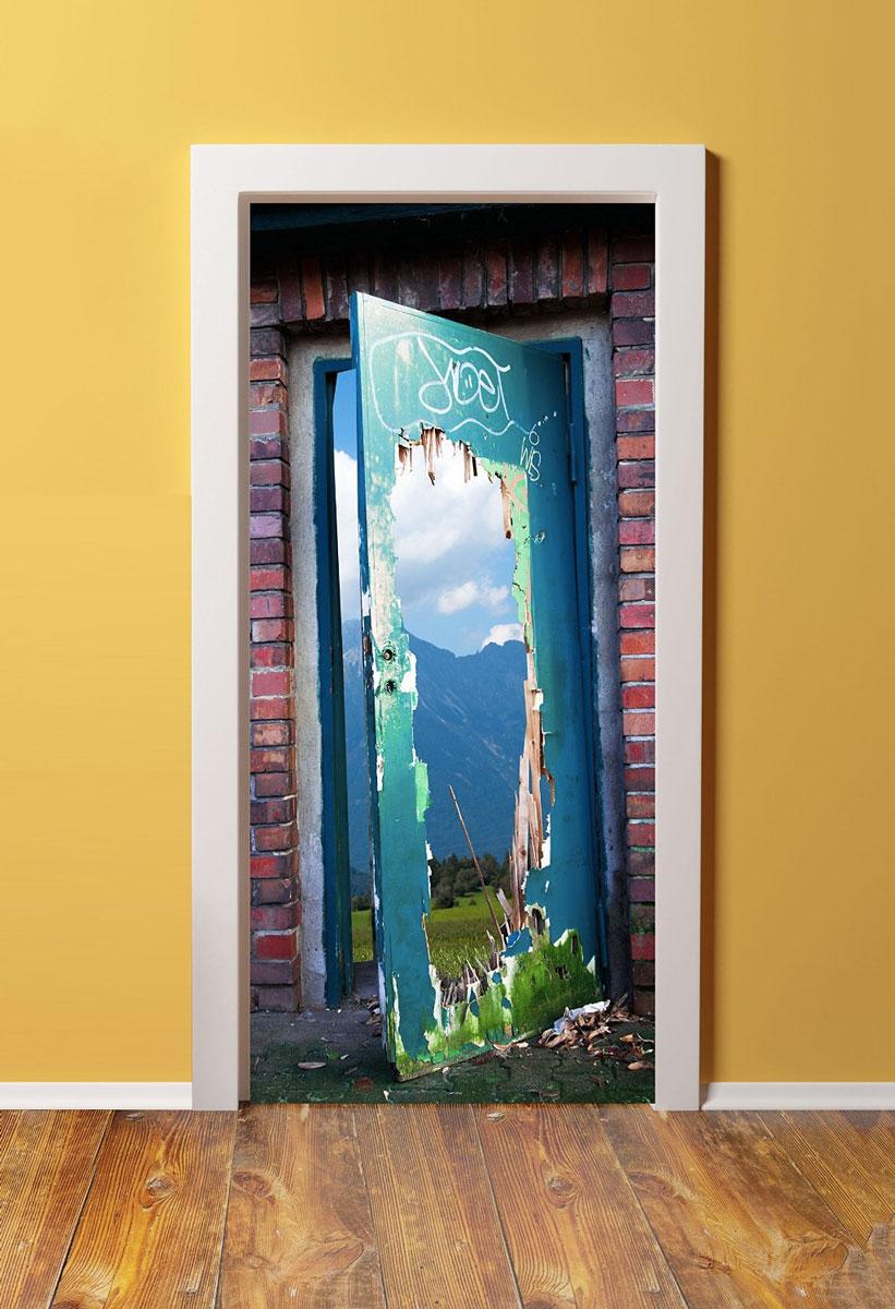 Door Wraps 3d Door Wraps Dudeiwantthatcom