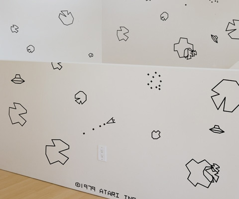 video game wall decals | dudeiwantthat