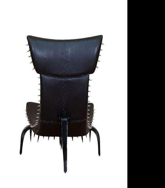 Backstabber Occasional Chair; Backstabber Occasional Chair ...