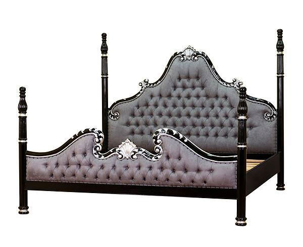 Cool  Haunt Furniture Luxe Bed
