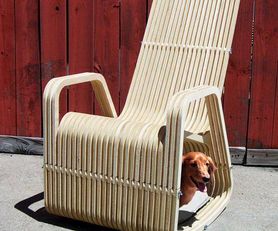 Outstanding Human Pet Rocking Chair Dudeiwantthat Com Frankydiablos Diy Chair Ideas Frankydiabloscom