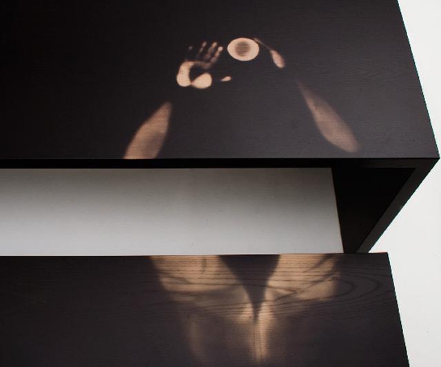 Heat Sensitive Table Set | DudeIWantThat.com