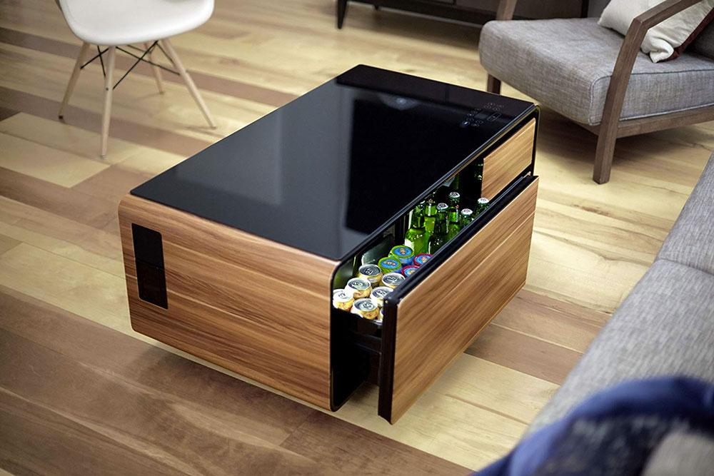 Sobro Cooler Coffee Table · Sobro Cooler Coffee Table ...