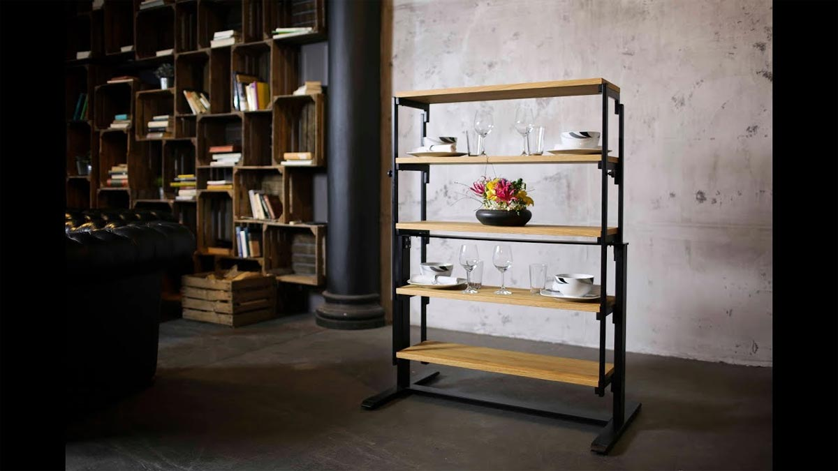 ... SWING Convertible Table U0026 Shelf ...