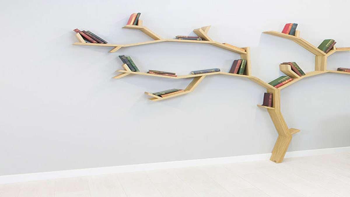 Tree Bookshelves; Tree Bookshelves ...