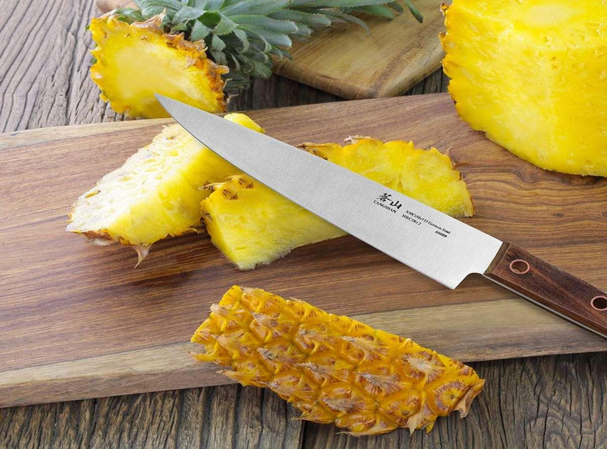 cangshan german steel knife block set dudeiwantthat com