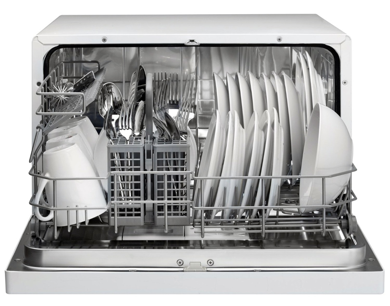 dishwasher ip rca white en countertop walmart canada