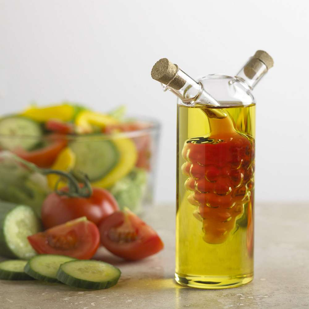 science lab oil  vinegar bottles  dudeiwantthatcom -  science lab oil  vinegar bottles