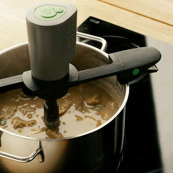 Stirio   Automatic Pot Stirrer ...