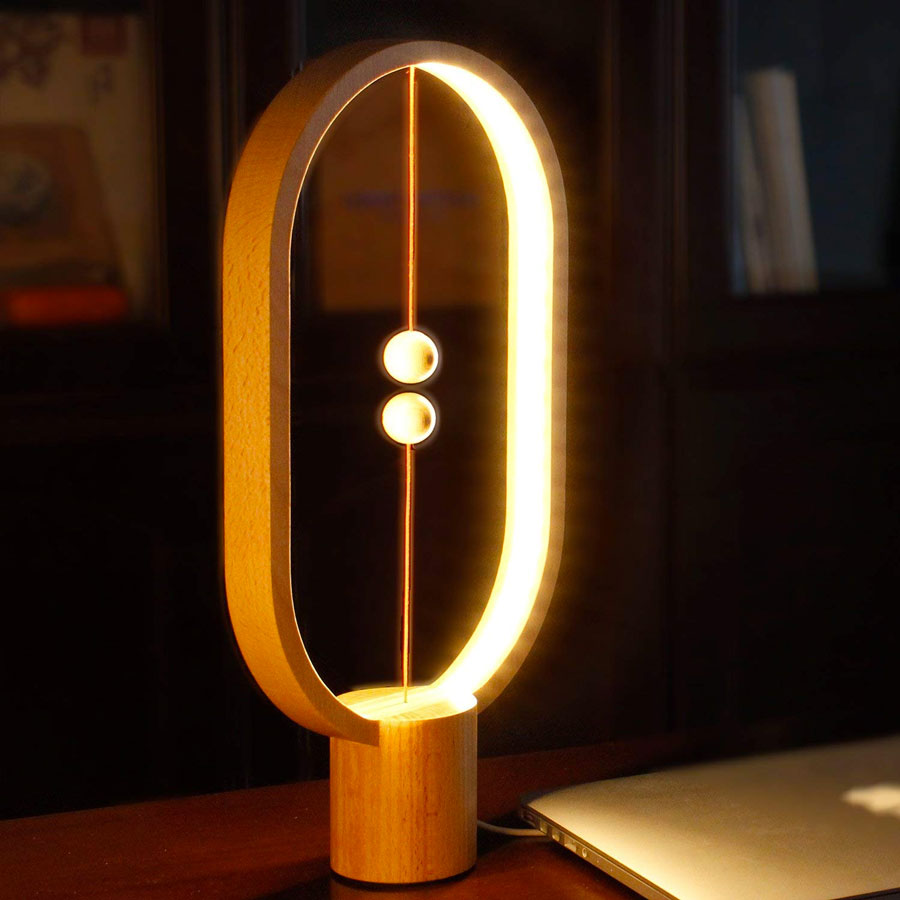 ... Heng Balance Magnetic Switch Lamp ...