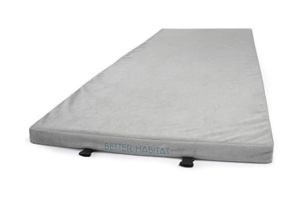 Sleepready Memory Foam Floor Mattress