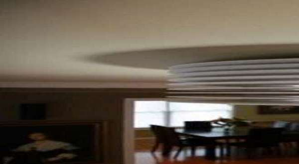 ... Exhale Bladeless Ceiling Fan ...
