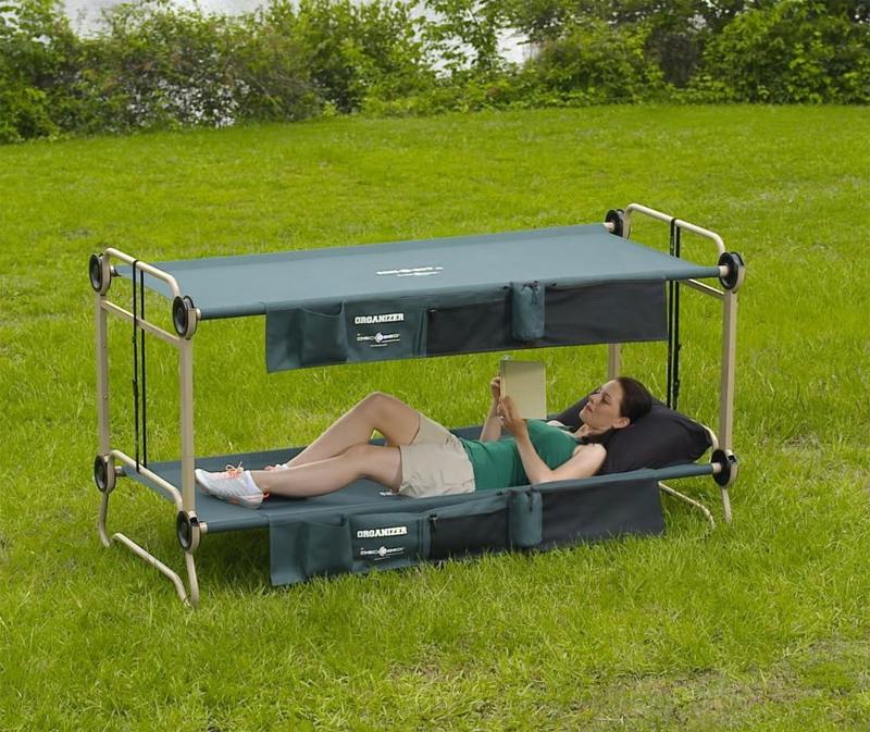 Cool  Foldaway Bunk Beds