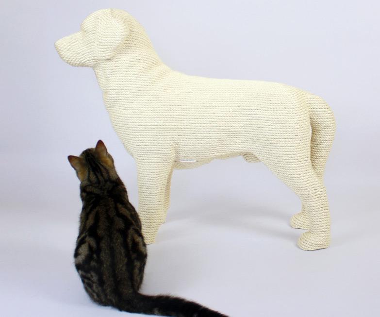 dog cat scratching post - Cat Scratching Post