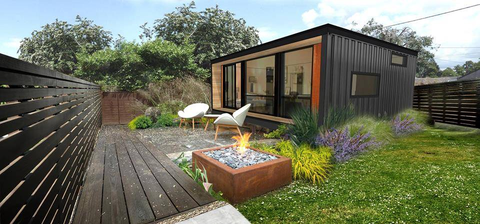 Shiping Container House honomobo shipping container homes | dudeiwantthat