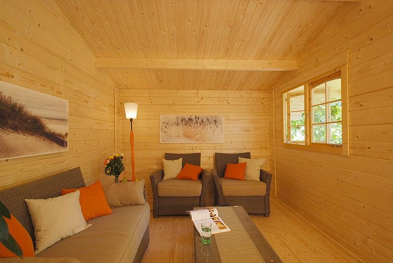 Allwood Kit Cabin · Allwood Kit Cabin ...