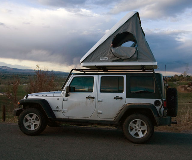 ... AutoHome Roof Top Tents ...
