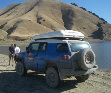 ... AutoHome Roof Top Tents ... & AutoHome Roof Top Tents | DudeIWantThat.com