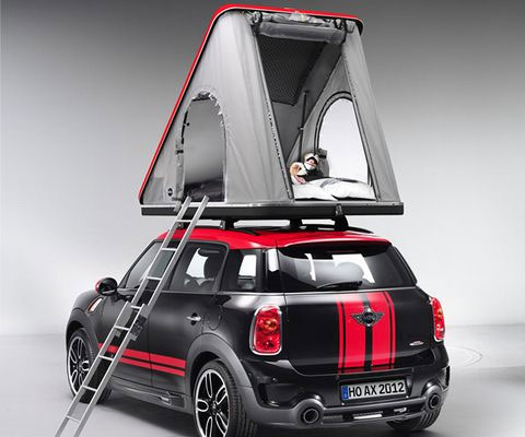 ... AutoHome Roof Top Tents & AutoHome Roof Top Tents | DudeIWantThat.com
