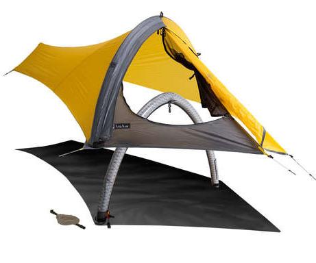 ... Gogo Elite Blow-up Tent ...  sc 1 st  DudeIWantThat.com & Gogo Elite Blow-up Tent | DudeIWantThat.com