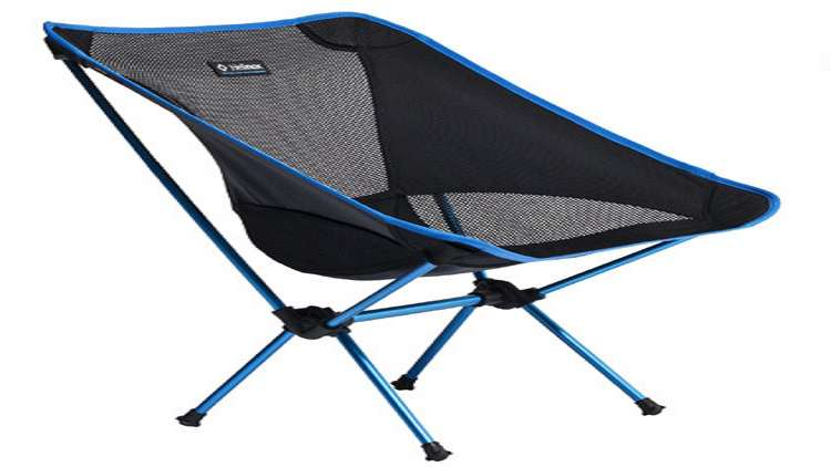 Helinox chair
