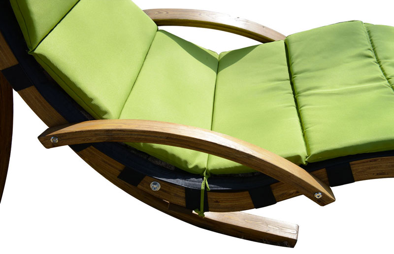 ... Outdoor Hanging Sky Swing Chair