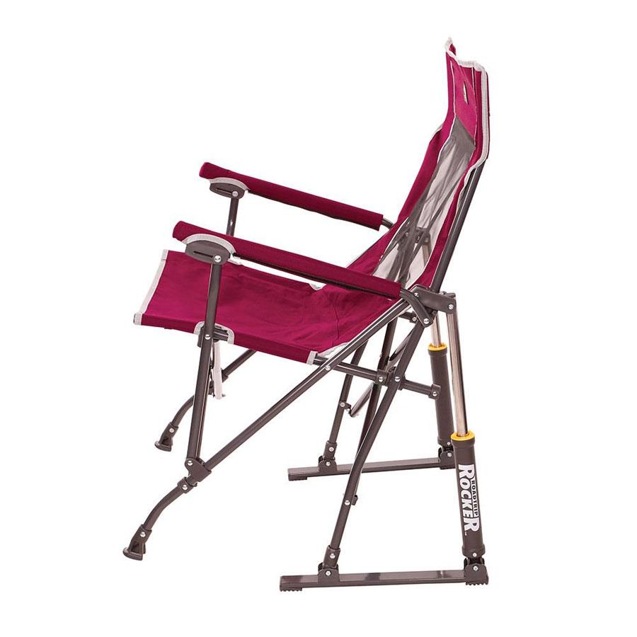 Admirable Gci Outdoor Roadtrip Rocker Chair Dudeiwantthat Com Cjindustries Chair Design For Home Cjindustriesco
