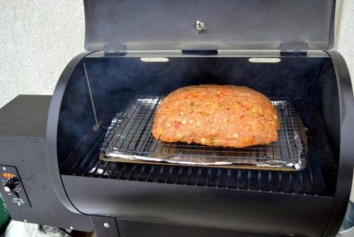 traeger junior wood pellet grill - Wood Pellet Grill