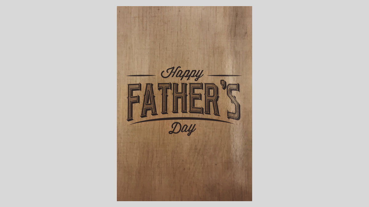Joker Fathers Day Card Loops Farts Non Stop Dudeiwantthat